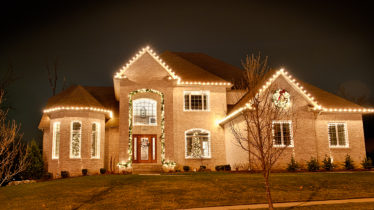 Holiday Lighting and Christmas is Closer Than You Think