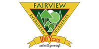 Fairview Nursery Logo
