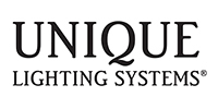Unique Lighting Systems Logo