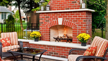Get More Use Out of Your Outdoor Space This Season